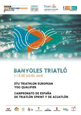 ETU Triathlon Youth Olympic Games Qualifier