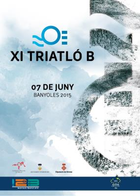 Inscriptions to the International B Triathlon